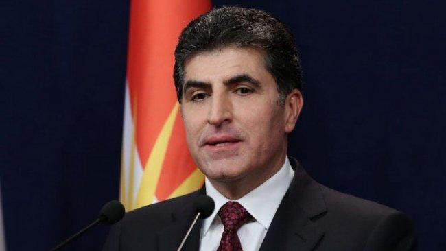 Başkan Neçirvan Barzani'den Irak'taki şiddet gösterilerine ilişkin açıklama