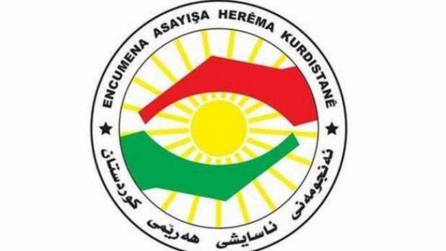 Erbil Asayişi'nden Rojavalı ailenin katledilmesine ilişkin açıklama