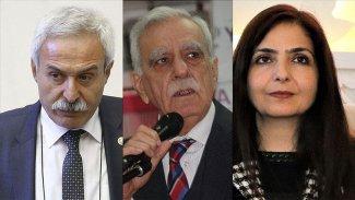İçişleri Bakanlığı, kayyum atanan HDP'li belediyeler için karar verecek