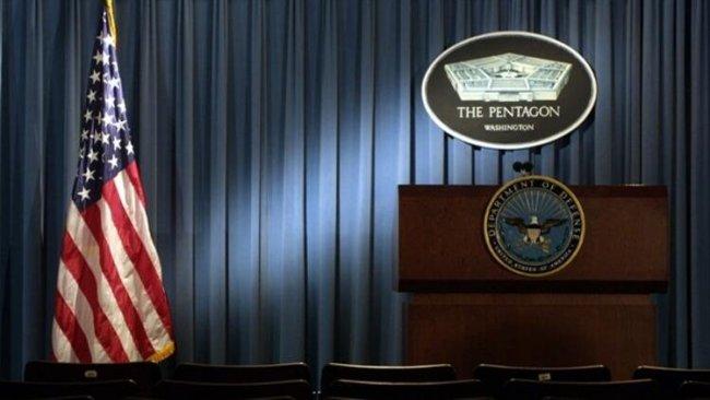 Pentagon'dan Türkiye'nin tek taraflı operasyon açıklamalarına yanıt