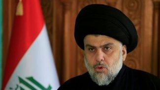 Sadr'dan 'hükümet feshedilsin' çağrısı
