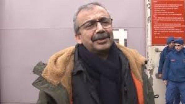 Sırrı Süreyya Önder için tahliye kararı