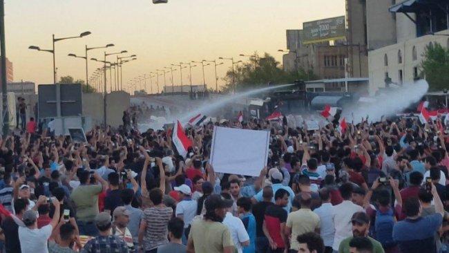 BM'den Irak'a itidal ve diyalog çağrısı