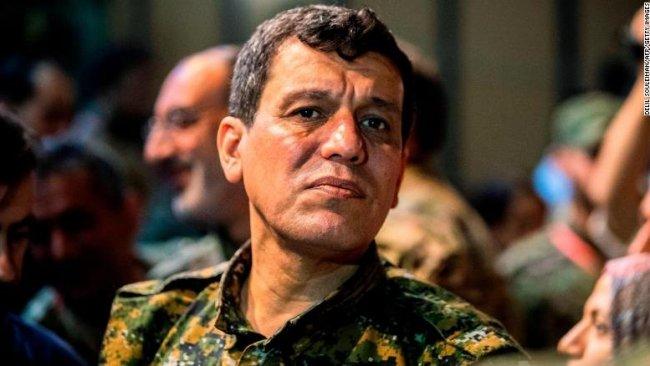 DSG: IŞİD'in kontrolü ele geçirmesinden endişeliyiz