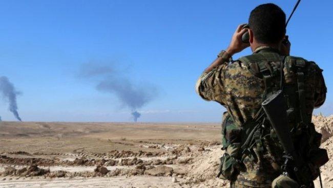 DSG: Saldırıları topyekün savaşa dönüştürürüz