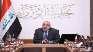 Abdulmehdi reform kararlarını açıkladı