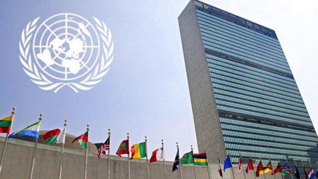 BM: Irak'taki şiddetin hesabı sorulsun