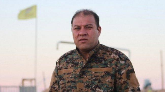 DSG Sözcüsü: El Hol kampı patlamaya hazır bir bomba
