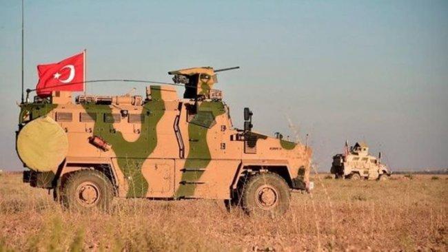 Pentagon Sözcüsü: Türkiye'nin tek taraflı harekatı ortak çıkarları tehlikeye atar