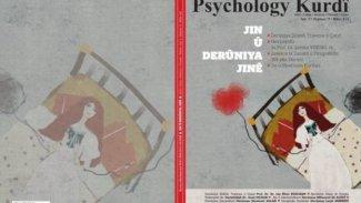 Psychology Kurdî'nin 9. sayısı çıktı