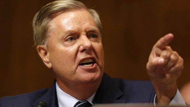 ABD'li Senatör: Kürtleri terk etmek ABD onuruna kara lekedir