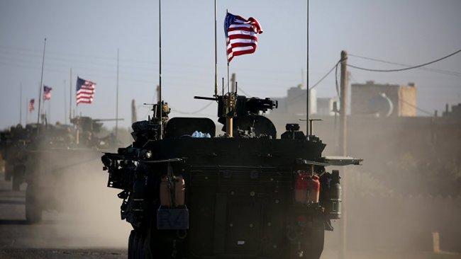 ABD'li yetkili: Geri çekilme geniş kapsamlı olmayacak