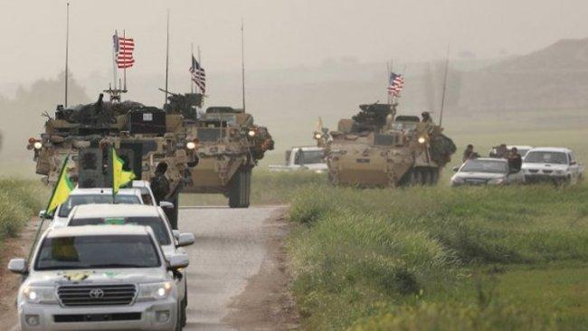 ABD'li yetkililer: Türkiye'nin harekatı neye benzeyecek, bilmiyoruz