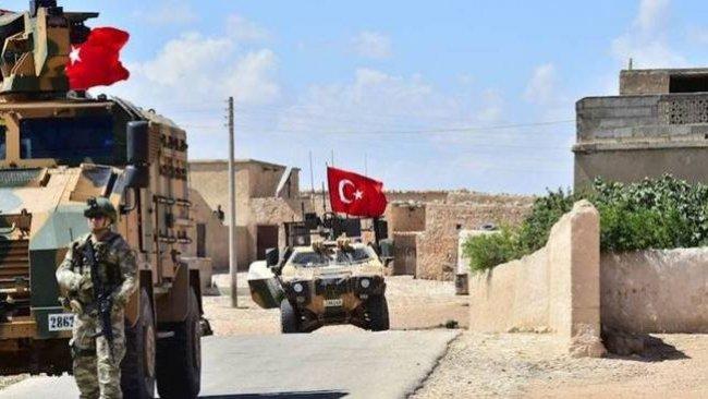 Dünya basını, Türkiye'nin Fırat'ın doğusuna operasyonuna ne dedi?