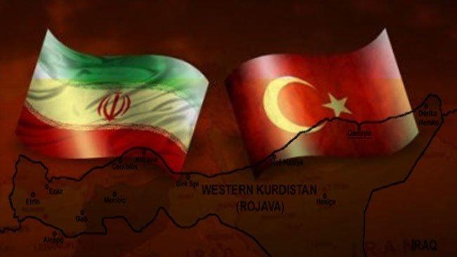 İran'dan Türkiye'ye operasyon uyarısı