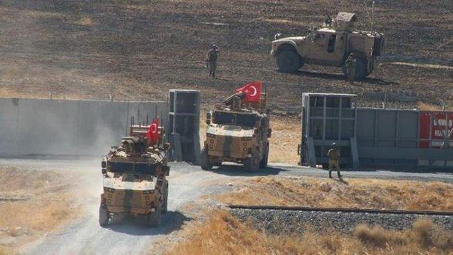 Reuters: Türkiye, ABD'li askerlerin çekilmesini bekleyecek