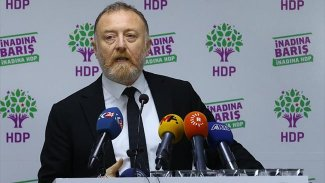 HDP Eş Genel Başkanı: Suriye'ye girerek ülkemizi riske atıyorsunuz