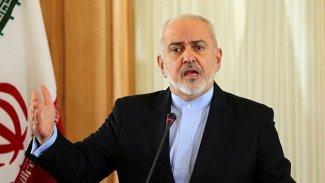 İran: Türkiye'nin askeri operasyonuna karşıyız