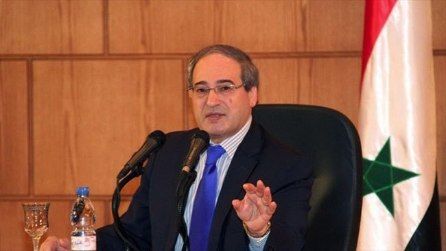 Şam'dan ilk açıklama: Kürtlere hükümet güçlerine katılma çağrısı