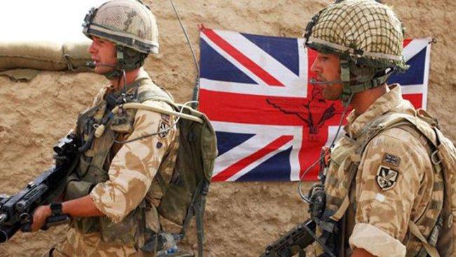 The Times'an Rojava iddiası: Britanya askerleri de çekilebilir