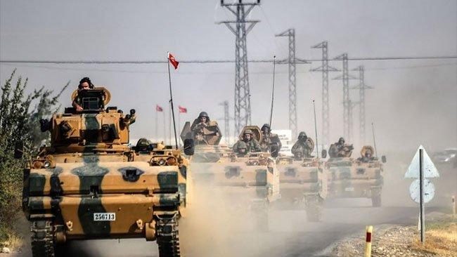 Türkiye'nin Fırat'ın doğusundaki operasyon planıyla ilgili cevabı bilinmeyen 5 soru