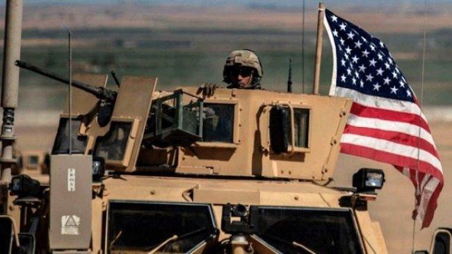 ABD'de gizli Suriye toplantısı