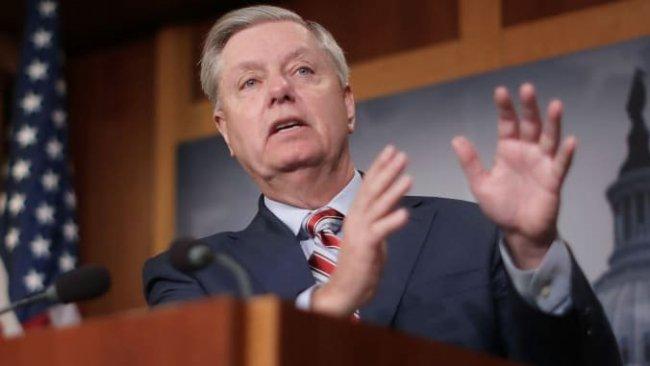 ABD'li senatör: Türkiye'ye en ağır bedeli ödeteceğim
