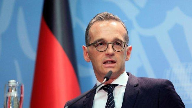 Almanya'dan Türkiye'ye 'operasyona son verin' çağrısı