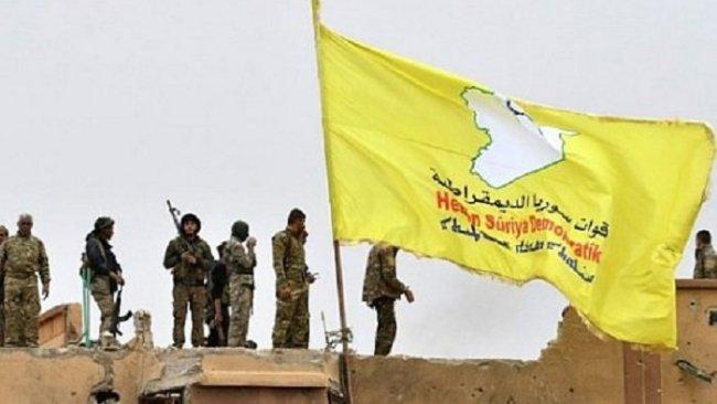 DSG: Saldırılarda 3 savaşçımız ile 5 sivil yaşamını kaybetti