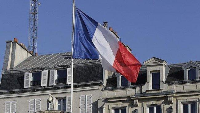 Fransa: Türkiye durmalı