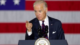 Joe Biden: Bu bir ihanettir