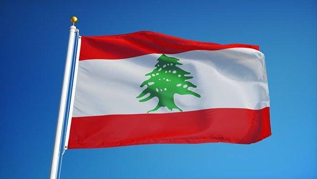 Lübnan'dan Türkiye'ye 'saldırılara son ver' çağrısı
