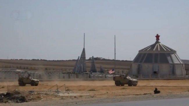 Rojava basını: ABD, Kobane'ye takviye gönderdi