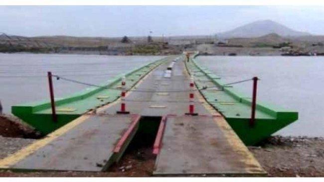 Semalka Sınır Kapısı kapatıldı