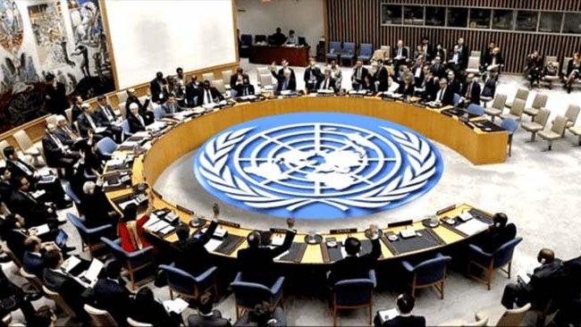 ABD ve Rusya karşı çıktı, BM Güvenlik Konseyi Türkiye'yi kınayamadı