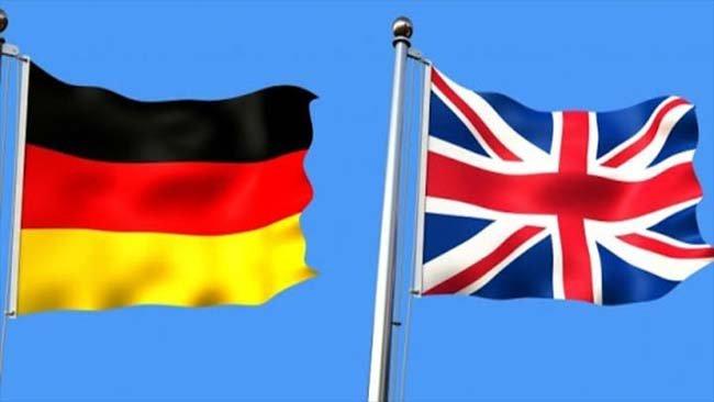 Almanya ve İngiltere, Çavuşoğlu'na operasyona dair kaygılarını iletti