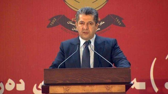 Başbakan'dan Türkiye'ye çağrı: Savaş en kısa sürede bitirilmeli