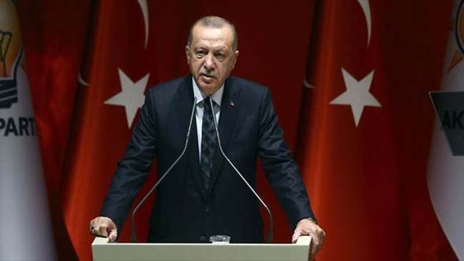 Erdoğan'dan AB'ye: İşgal derseniz, kapıları açar mültecileri size göndeririz