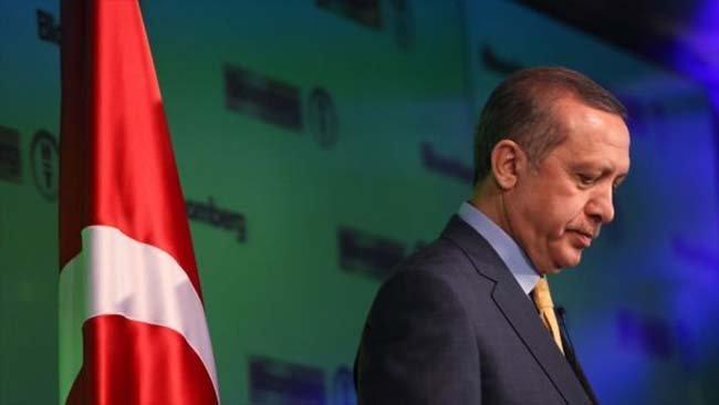 İngiliz basını: Bu savaş Erdoğan'ın en büyük kumarı olabilir