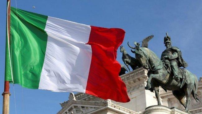 İtalya: Operasyon Kabul edilemez