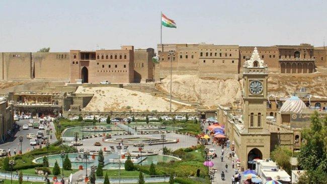 Rojava'ya yönelik operasyon Kürdistan Bölgesinde protesto edilecek
