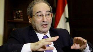 Şam yönetiminden Rusya'nın Kürtlerle arabulucuk teklifine yanıt