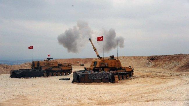 Türkiye'nin Rojava operasyonuna dünyadan tepkiler