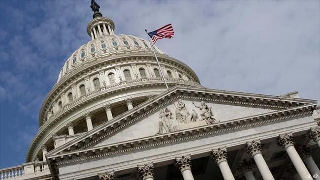 ABD Temsilciler Meclisi'nin 29 üyesinden Türkiye'ye yaptırım tasarısı