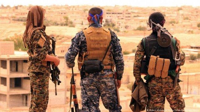 İsrail'den Kürtlere destek teklifi