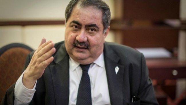 KDP'li Zebari'den Türkiye'ye yaptırım çağrısı