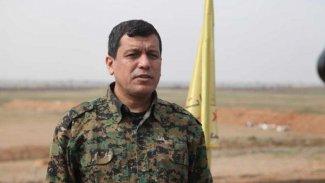 Mazlum Kobane: Türkiye destekli güçlere karşı çok zayıfız!