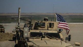 Newsweek: TSK Kobani'de ABD üssünü bombaladı