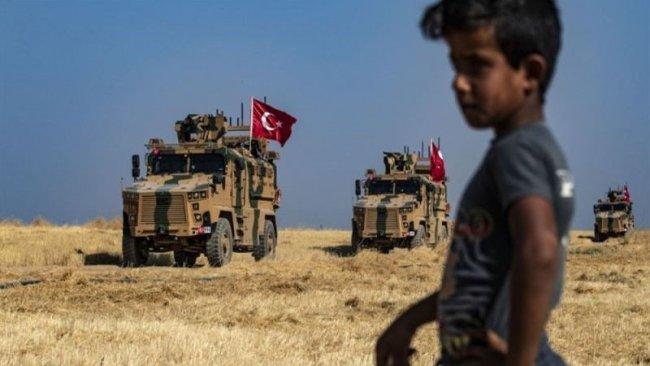 Rojava harekatında 3. gün