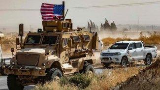 ABD güçleri çatışmaların olduğu bölgede harekete geçti!